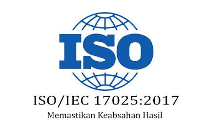Jaminan Mutu Laboratorium menurut ISO IEC 17025 versi 2017