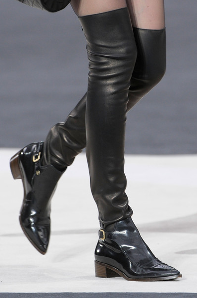 Womengirlsfashion Fashion2014 The Trendiest Women S Boots