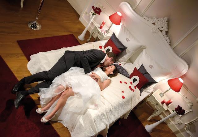 """""""FalliTuoi"""": Ma è vero che il Matrimonio è la Tomba dell'Amore?"""