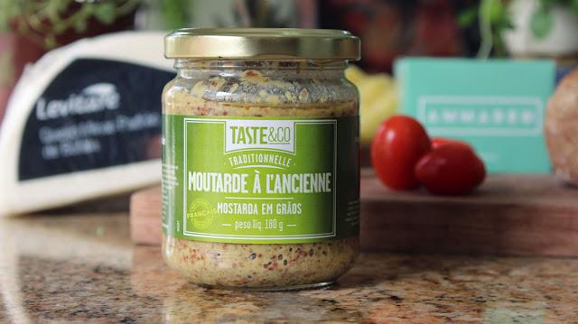 Os 7 Lanches que equivalem a uma refeição: nº 3 Lanche Vegetariano