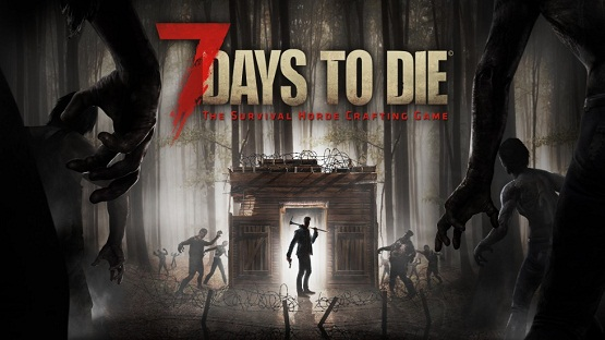 7 Days To Die Free Download