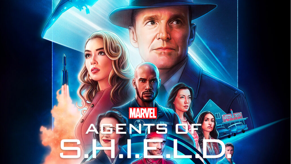 Agents of S.H.I.E.L.D. presents new preview and images of season 7