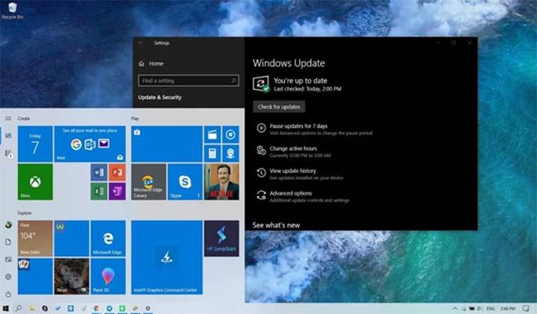 File ISO Windows 10 20H1 Sudah Bisa Kamu Download Sekarang Juga