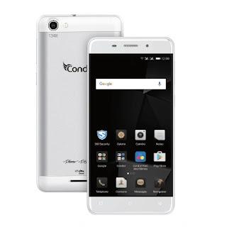 سعر هاتف Condor Plume P6 Pro