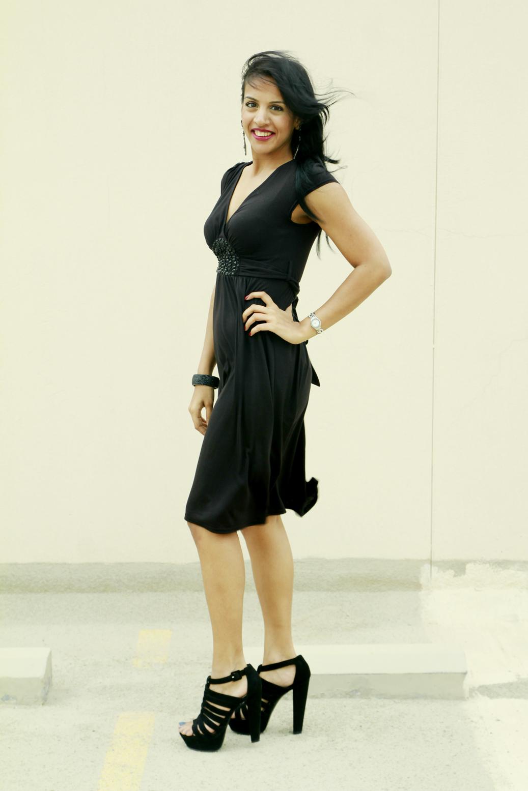 Little black dress где купить купить минеральные пигменты для косметики