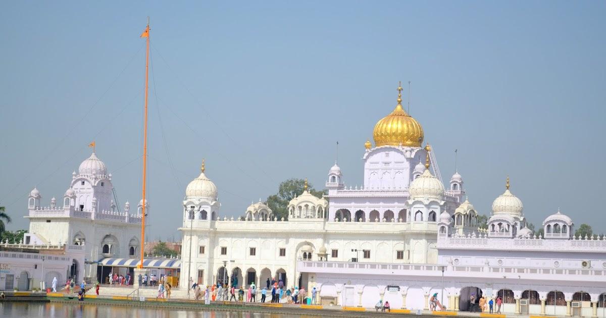 Gurudwara Sri Dukh Niwaran Sahib @ Patiala