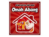 Lowongan Kerja Juru Masak/Staff Dapur di Warung Makan Ayam Geprek dan Susu Omah Abang - Solo