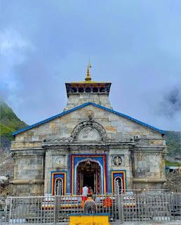 केदारनाथ मंदिर का इतिहास, स्थापना एवं वास्तुकला । History of Kedarnath temple Uttarakhand