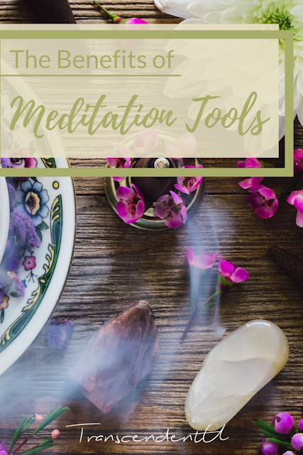 meditation tools benefits of