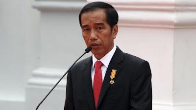 Presiden Jokowi Lantik 7 Anggota DKPP