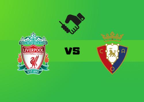 Liverpool vs Osasuna  Resumen y Partido Completo