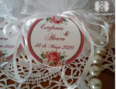 cerámicas perfumadas