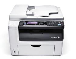 Fuji Xerox DocuPrint CM205F Driver Download