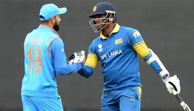 SL vs IND ICC WORLD CUP 44th match Prediction