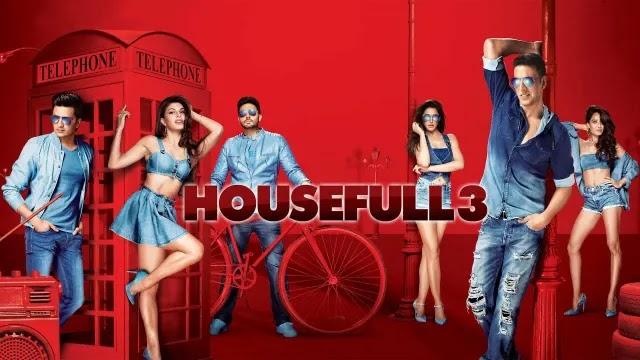 Housefull 3 (2016) Full Movie Online Play & Download