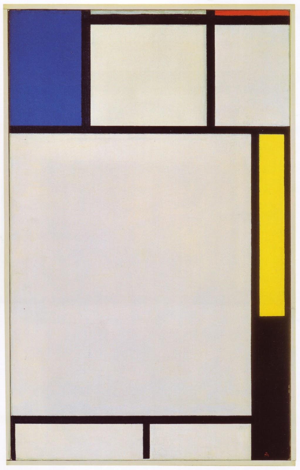 Mondrian Mondrian dresses
