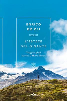 L'ESTATE DEL GIGANTE Di Enrico Brizzi