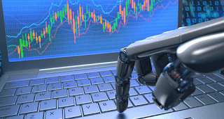 What is a Forex Robot? Read This Before Using Forex Robot!