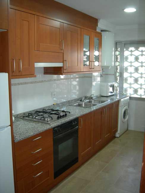 apartamento en venta calle pobla tornesa benicasim cocina2