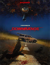 pelicula Downrange (2017)