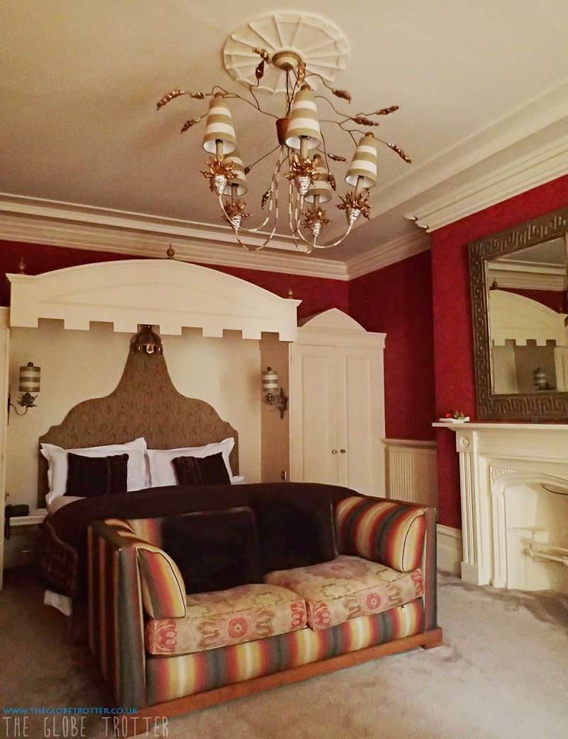 Maison Talbooth : A Charming, Luxury Country House Hotel in Dedham ...