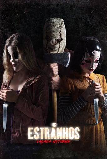 Os Estranhos: Caçada Noturna (2018) Download