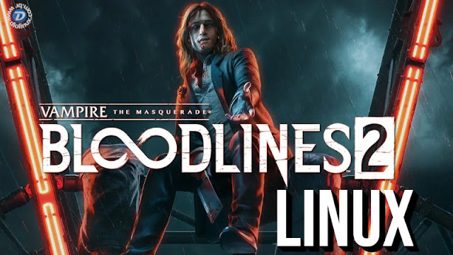 Vampire: The Masquerade – Bloodlines 2 terá suporte para Linux, segundo SteamDB