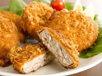 Recipes for chicken in less than 30 minutes