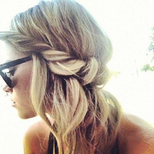 Summer-Braids