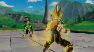 Dragon Ball Xenoverse Highly Compressed