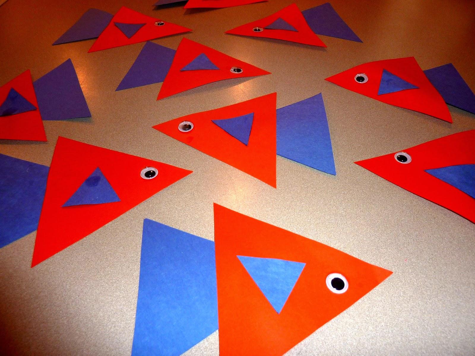 Crafts For Kids Minds More Shape Crafts For Preschoolers