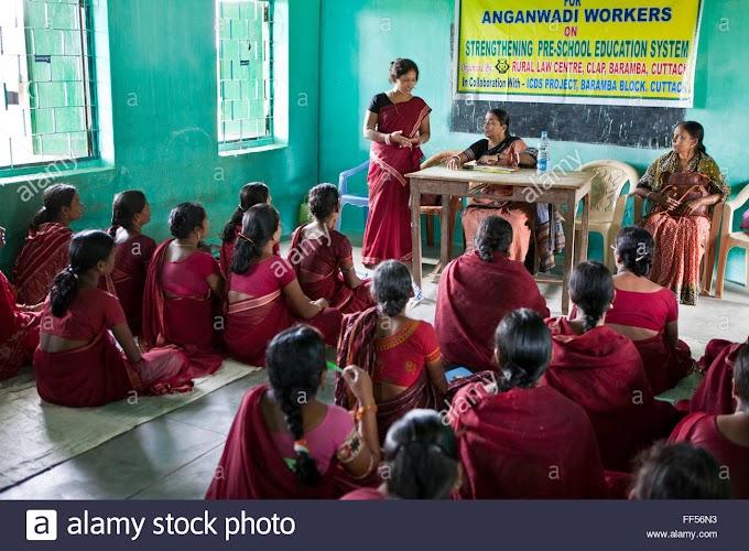 PAU: Anganwadi workers trained to maintain mental health
