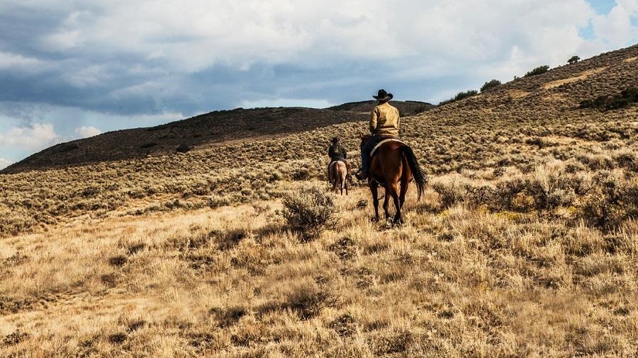 Imagens Yellowstone - 1ª Temporada Legendada