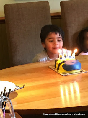 Happy birthday, J xxx