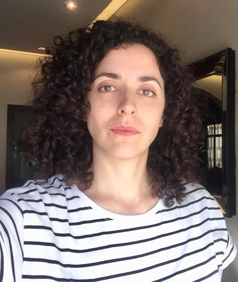 Mónica Audi Falú