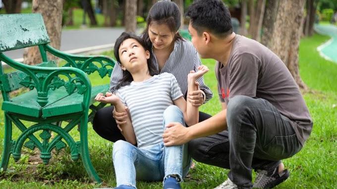 Bagaimana Menyembuhkan Kejang Epilepsi Secara Alami