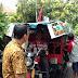 Kaji banding DINKES kabupaten Lumajang