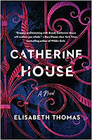 Catherine House by Elisabeth Thomas