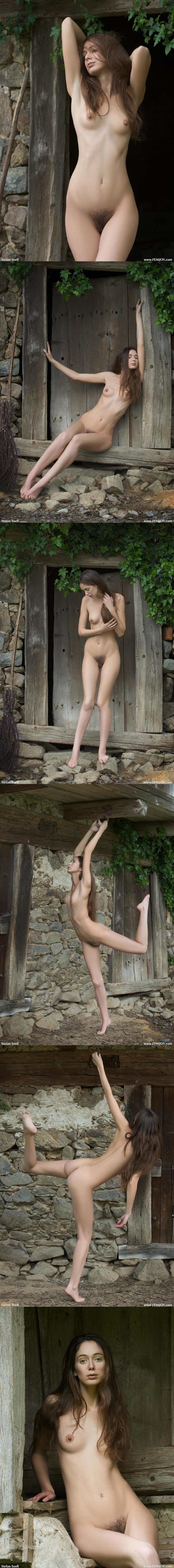 FEdf  - 2005-12-13 - Dasha - Foamy x85 3000px sexy girls image jav