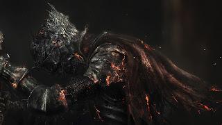 Dark Souls PS4 Wallpaper