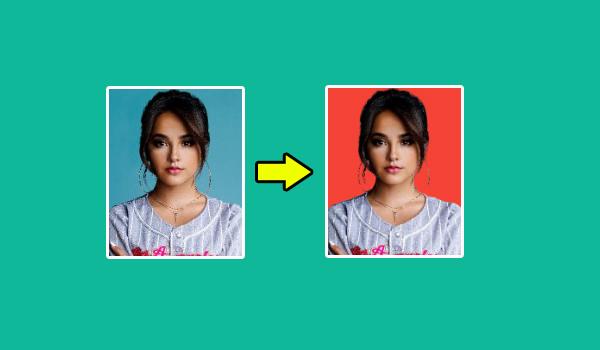 Cara Mengganti Background Foto Di HP Android Cepat dan Mudah