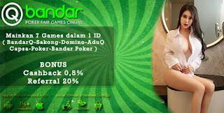 Tips Menang Jackpot Judi Sakong Online QBandars.net - www.Sakong2018.com