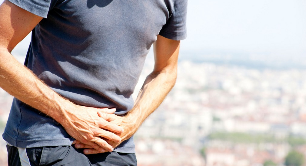 Symptoms Of Prostate Cancer In Males