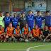 Himagara Gelar Turnamen Futsal, Tiga Team Sabet Juara.