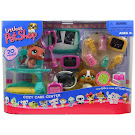 Littlest Pet Shop Large Playset Ferret (#334) Pet