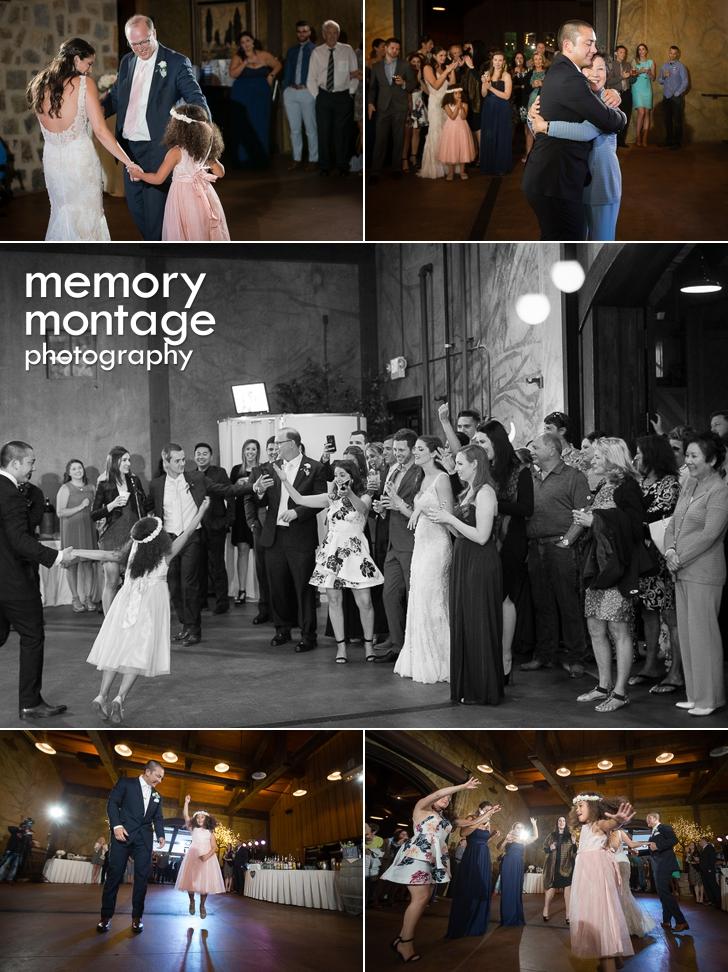 Cle Elum Wedding at Swiftwater Cellars Megan Phil Amici