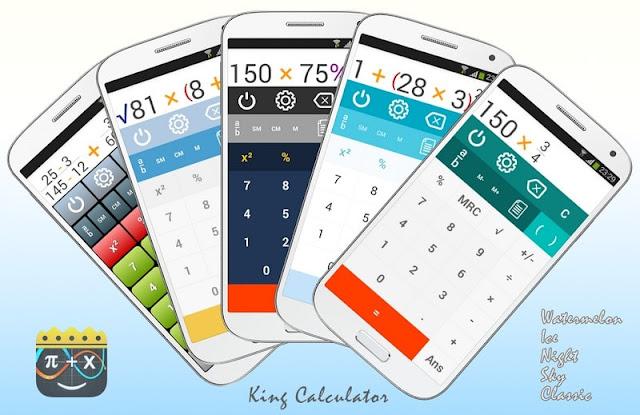 King calculator apk free download