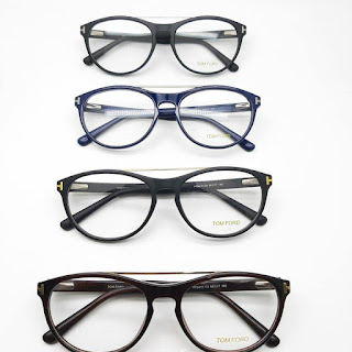 Tomford - eyeglasses frames