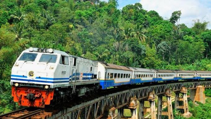 Tiket Kereta Jakarta Bandung Murah