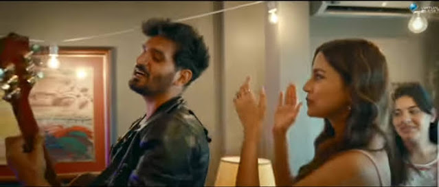 New Hindi Hit Song Music 'Mushkil Badi' सुंग By Gajendra Verma